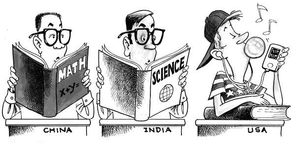 cartoon-china-india-usa-study-habits